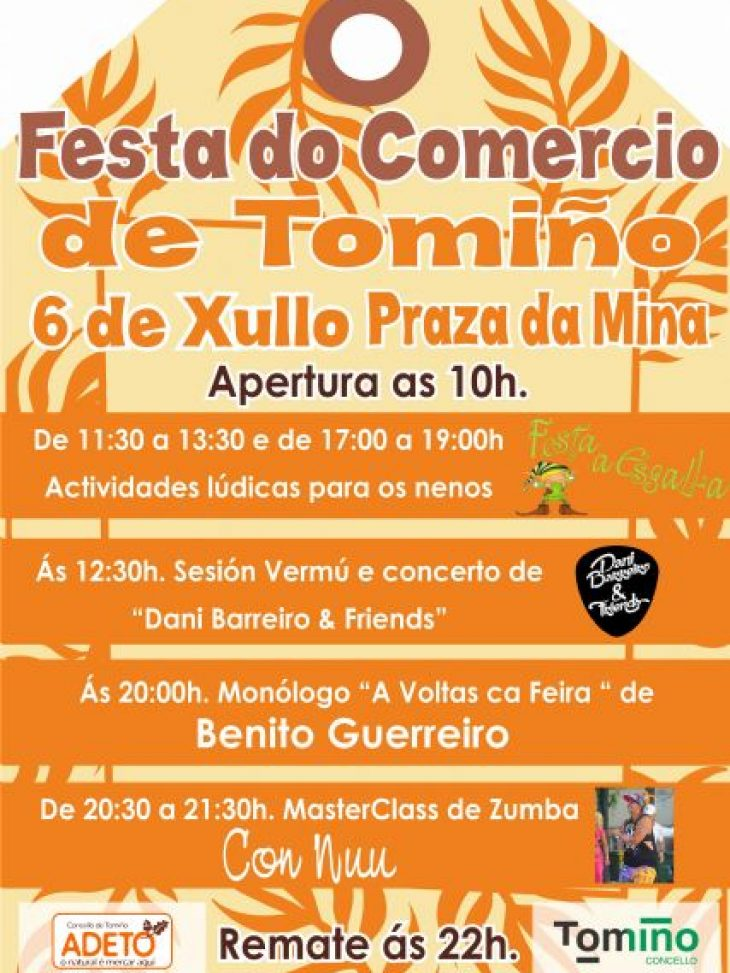 FESTA DO COMERCIO