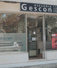 ASESORÍA GESCON