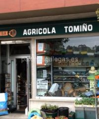 AGRICOLA TOMIÑO