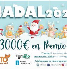 PREMIADOS CAMPAÑA DE NADAL