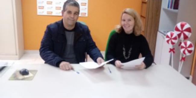 ADETO firma un convenio de colaboración con Rodríguez & Alonso Abogados