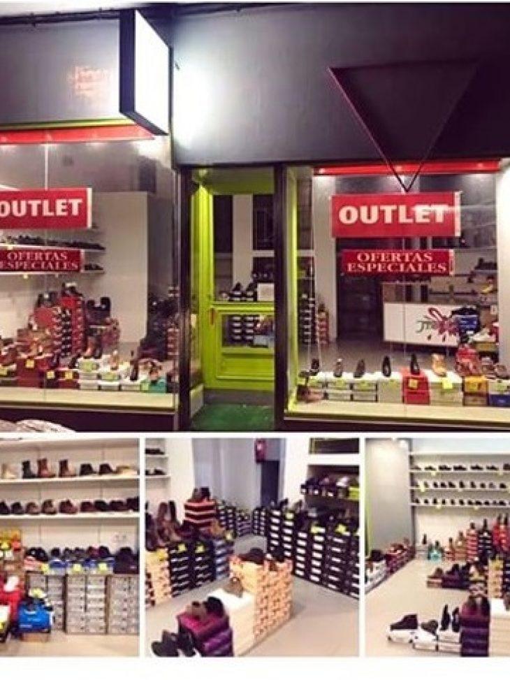 Outlet Calzados González