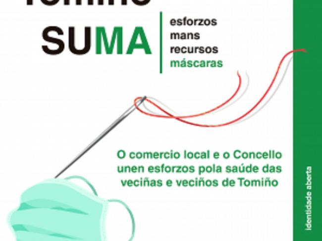 TOMIÑO SUMA