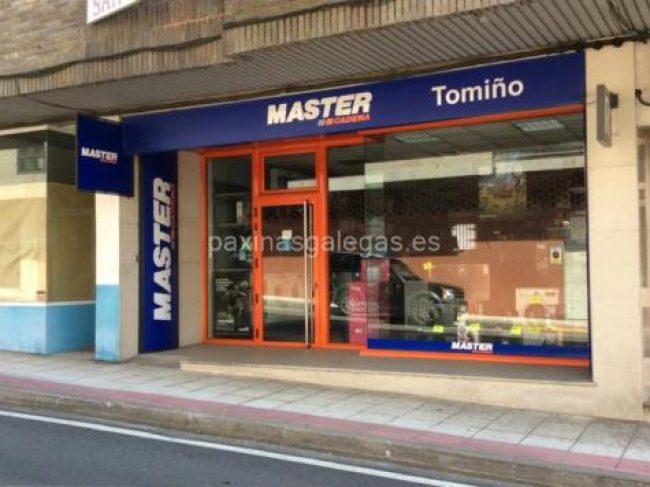 MASTER TOMIÑO