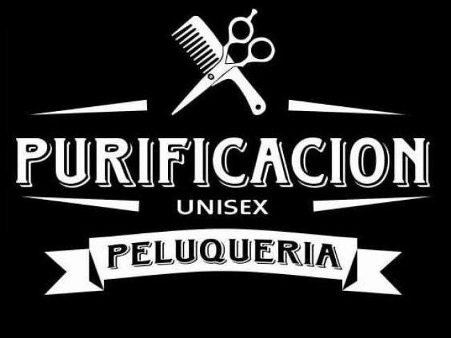 Purificación Peluquería