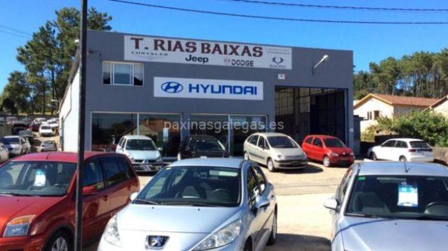 TALLER RIAS BAIXAS
